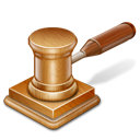 Case Number Search Icon